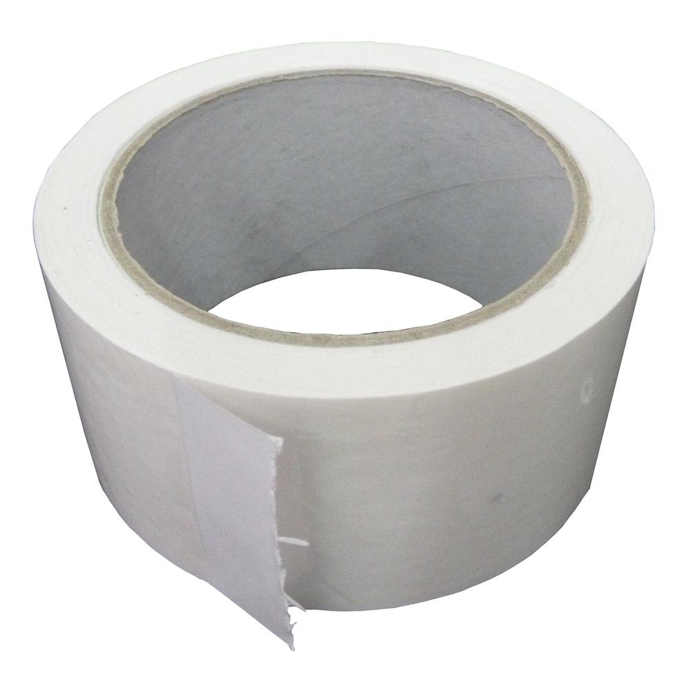 Nastro PPL primerizzato 50x66 Bianco - CEM Imballaggi