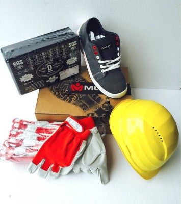 Kit Operatore Luxury